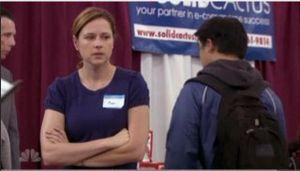 Job Fair (The Office)