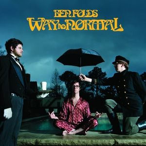 Way to Normal album cover