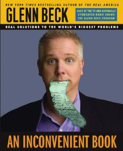 "Cover of ""An Inconvenient Book: Real Solu..."