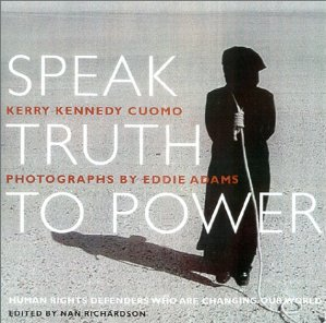 "Cover of ""Speak Truth to Power : Human Ri..."