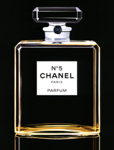 Chanel No.5 introduced in 1921.