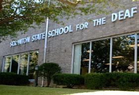 Scranton State School for the Deaf